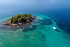 Badija island trip
