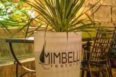 Mimbelli restaurant