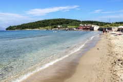 Bilin žal Lumbarda beach