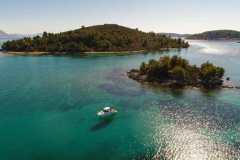Pelješac archipelago