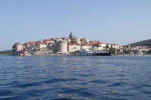 Korčula - Old Town